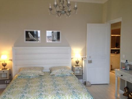 BELLA VISTA bedroom